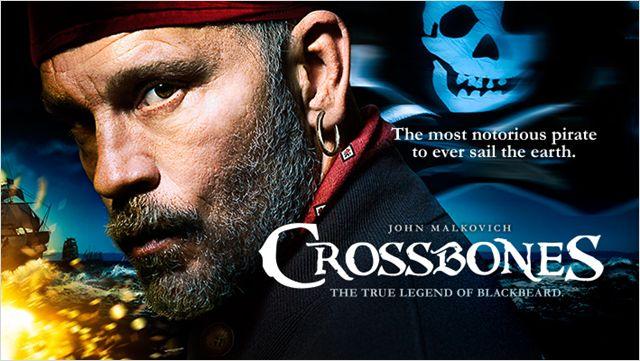 crossbones-serie