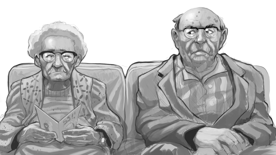 old_couple_by_SC4V3NG3R